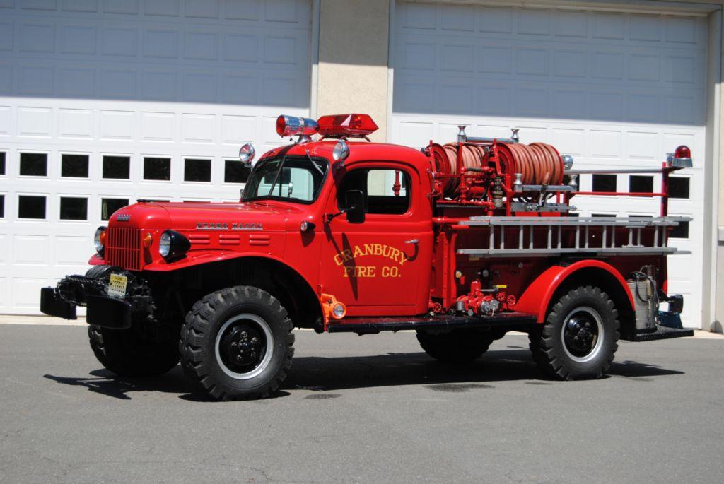Design Squad Website >> Cranbury Fire Department | Station and Apparatus | Cranbury NJ
